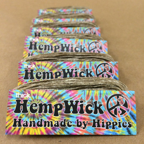 30ft HempWick™ 6 Pack
