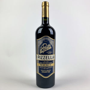2017 La Posta Malbec Pizzella Vineyard