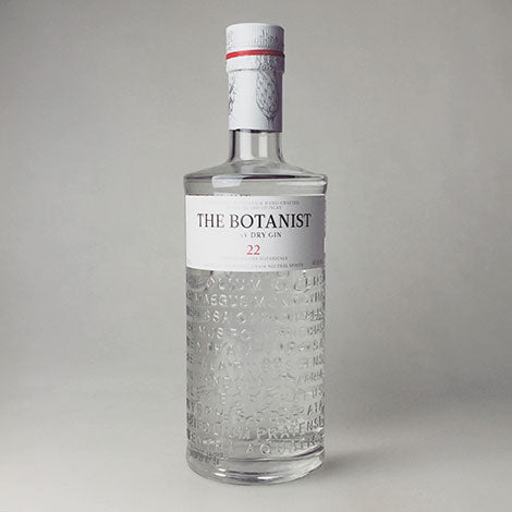 The Botanist