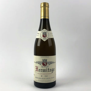 2006 Chave Hermitage Blanc