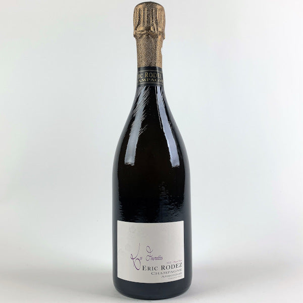 2012 Rodez Champagne Grand Cru Pinot Noir Ambonnay Les Fournettes