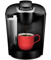 Serve K-Cup Pod Coffee Maker