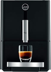Automatic Coffee Machine Micro Black