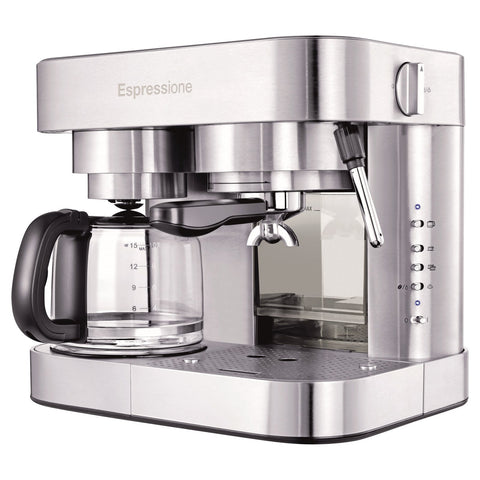 10 Cup Drip Coffee Maker