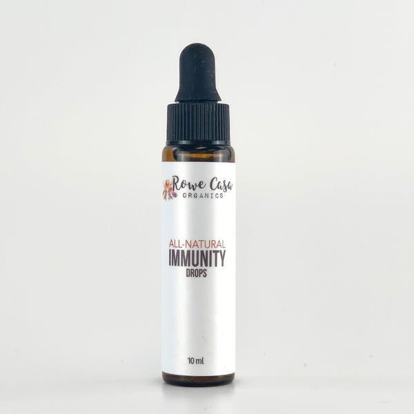 All-Natural Immunity Drops