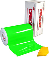 Oracal - Fluorescent Green Adhesive