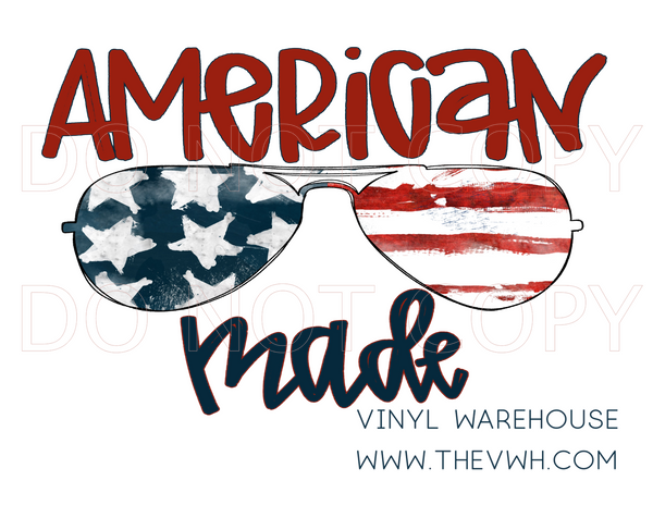 American Made Screenprint