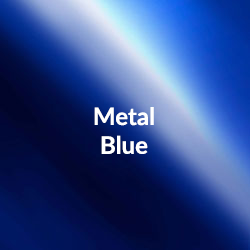 Siser Metal HTV - Blue