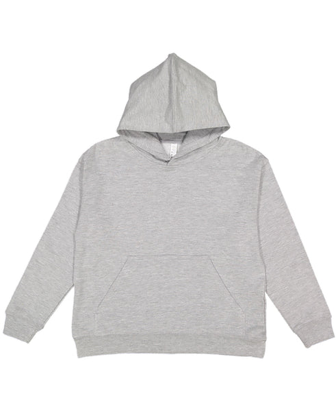 LAT Toddler/Youth Hoodie - Heather