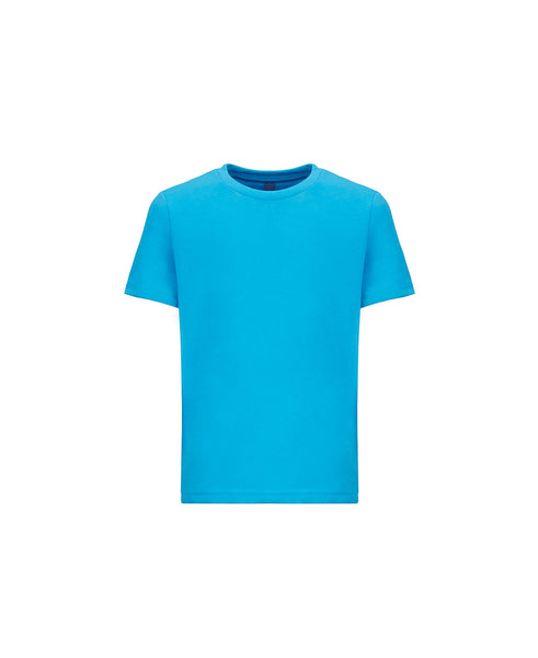 Next Level Youth Tee - Turquoise