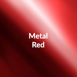 Siser Metal HTV - Red
