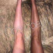 Desert Bronze Self Tanner + Application Mitt
