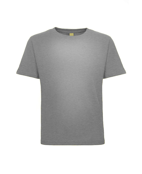Next Level Toddler Cotton Tee - Heather Gray