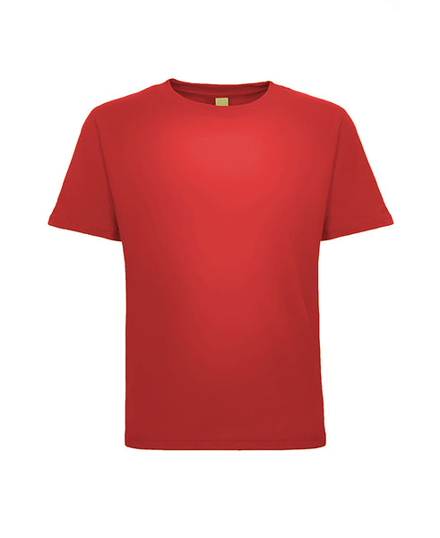Next Level Toddler Cotton Tee - Red