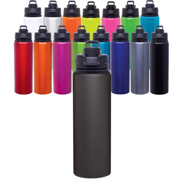 Surge Steel Sport Bottle