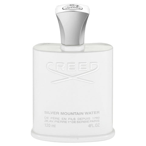 Creed - Silver Mountain Water -  D'Scentsation Online Perfume Store