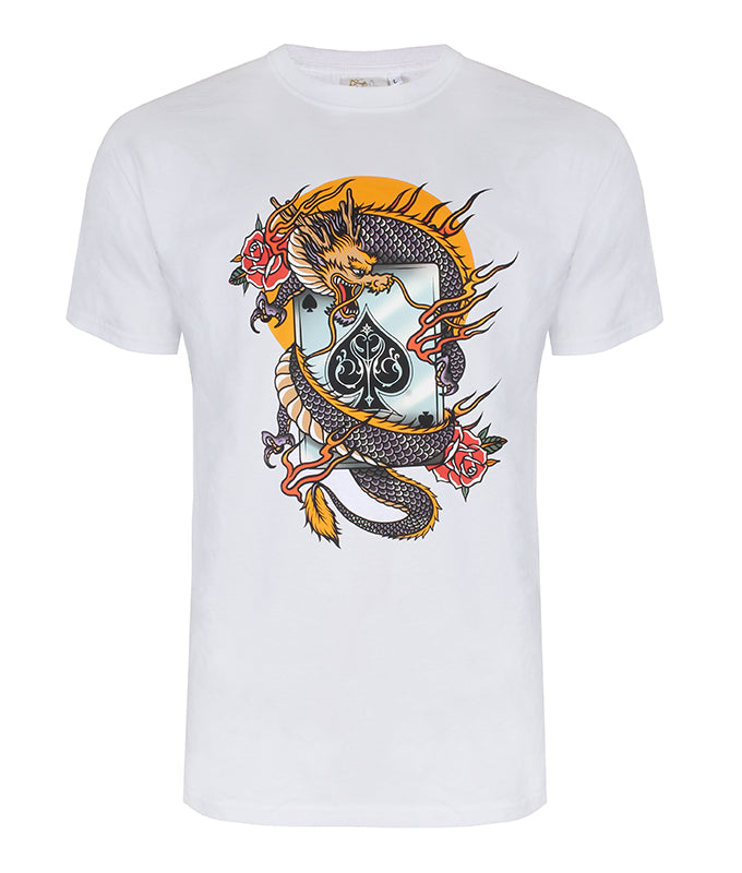 Ace Dragon T-Shirt