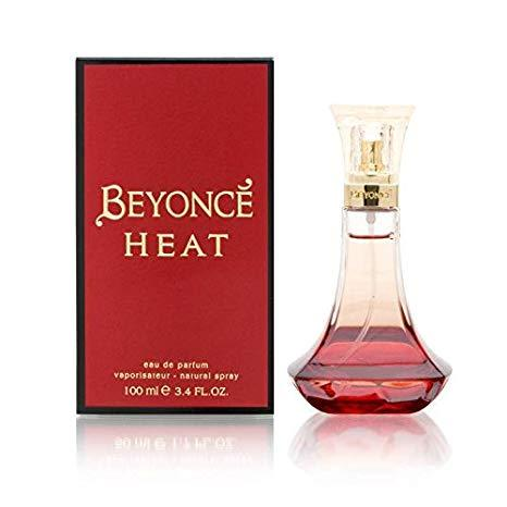 Heat For Women Eau de Parfum 100ml - D'Scentsation