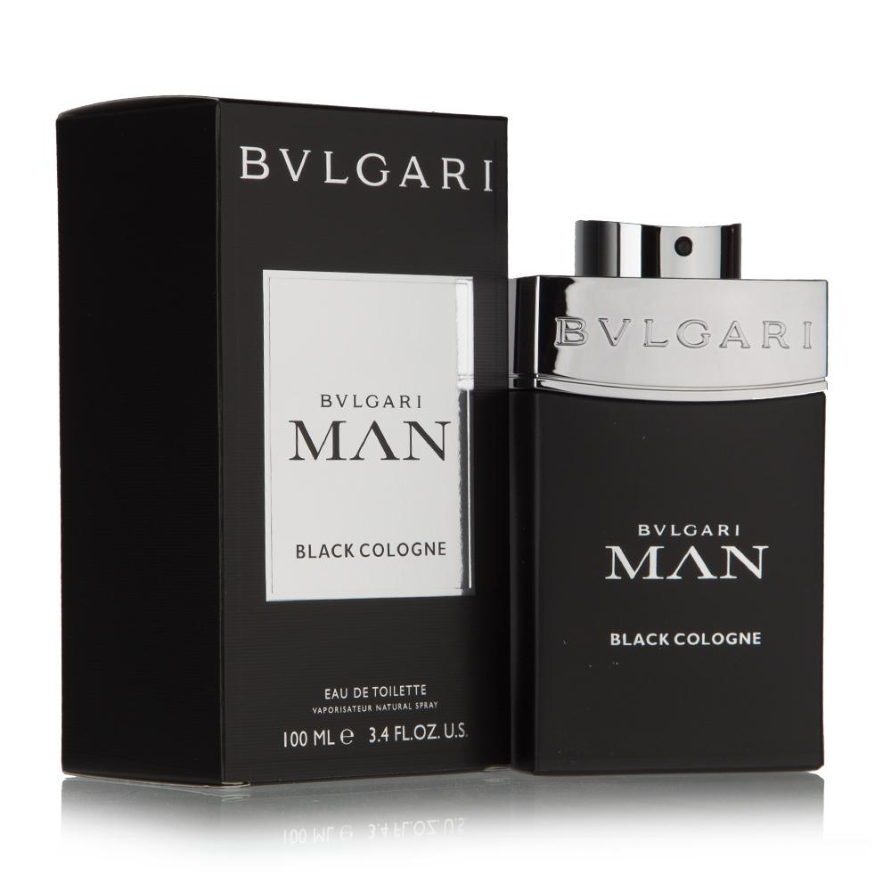 Man Black Cologne Eau de Toilette 100ml - D'Scentsation
