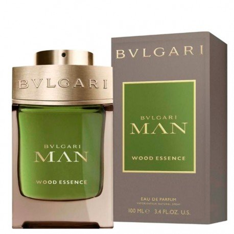 Man Wood Essence Eau de Parfum 100ml
