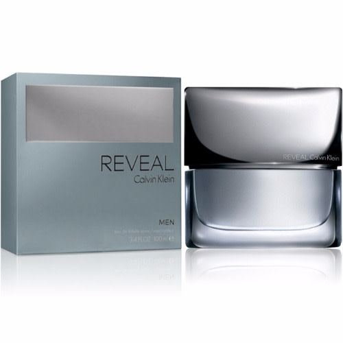 Reveal Men Eau de Toilette 100ml
