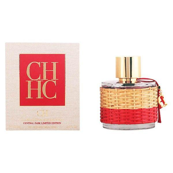 Ch Central park For Her Eau de Toilette 100ml - D'Scentsation