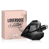 Loverdose Tattoo Eau de Parfum 75ml For Women - D'Scentsation