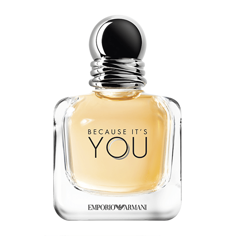 Because Its You Eau de Parfum 100ml - D'Scentsation