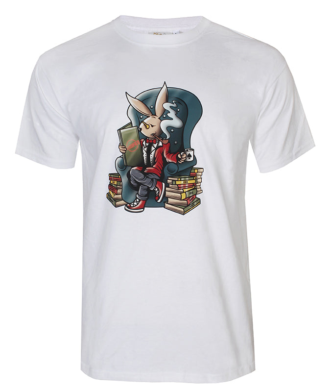 Funky Bunny T-Shirt