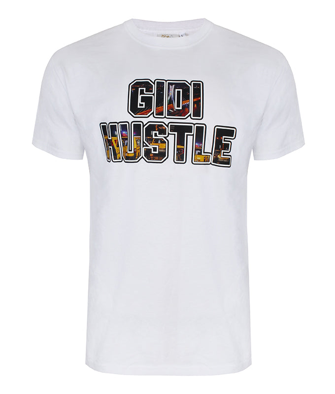 Gidi Hustle T-Shirt