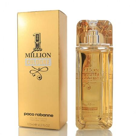 1 Million Cologne Eau de Toilette 125ml - D'Scentsation