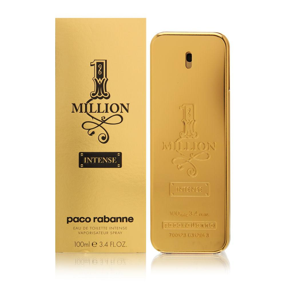 1 Million Intense Eau de Toilette 100ml - D'Scentsation