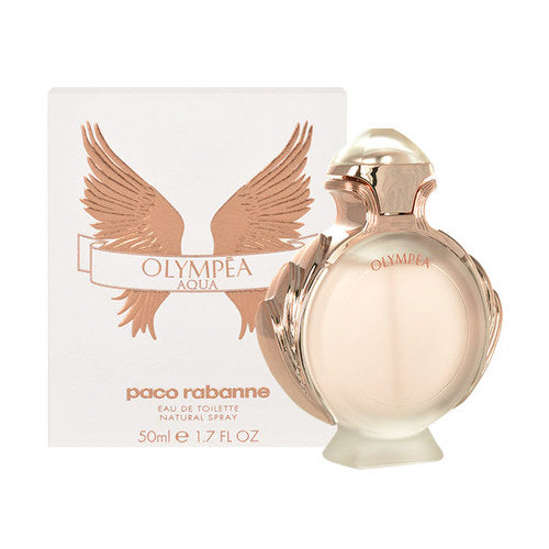 Olympea Acqua Eau de Toilette 80ml