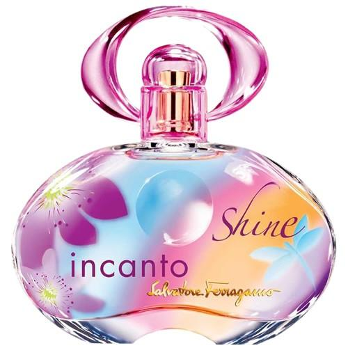 Incanto Shine For Women Eau de Toilette 100ml - D'Scentsation