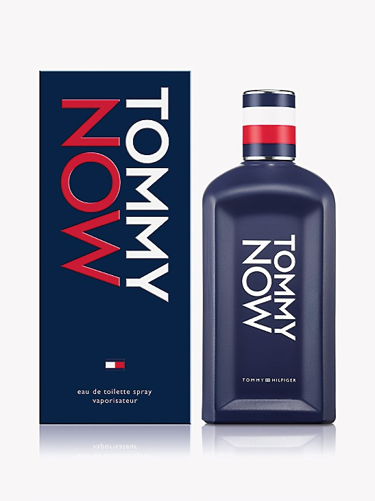 Tommy Now Eau de Toilette 100ml