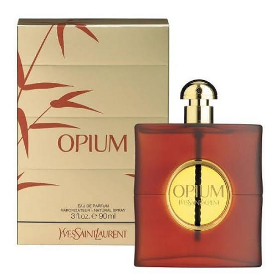 Opium Eau de Parfum 90ml For Women - D'Scentsation