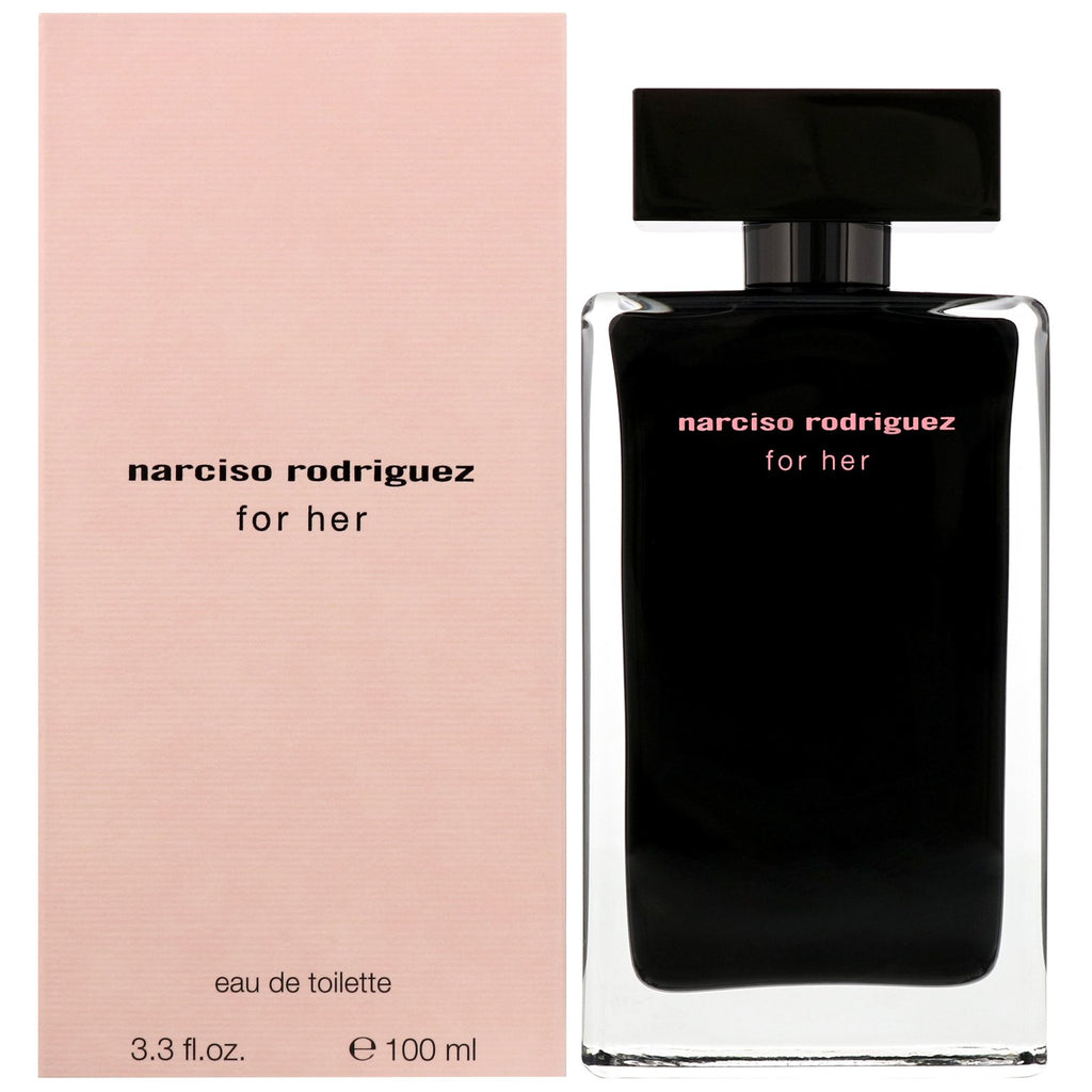 For Her Eau de Toilette 100ml - D'Scentsation