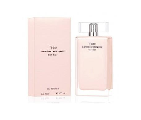 L'eau For Her Eau de Toilette 100ml - D'Scentsation