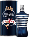Le Male in the navy Eau de Toilette 125ml