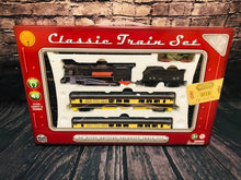Load image into Gallery viewer, Classic Train Set