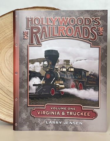 Hollywood's Railroads