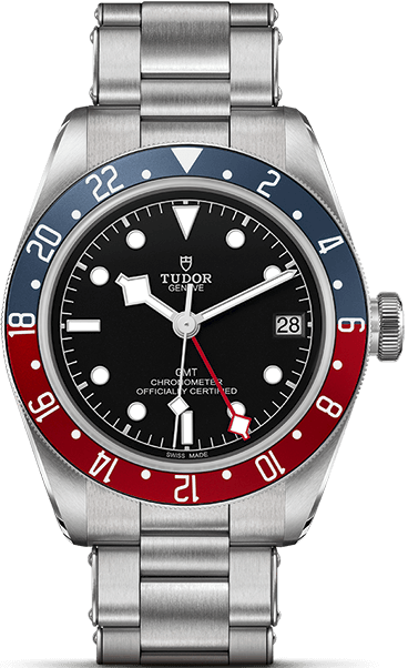 Tudor Black Bay GMT ( Pre-Owned Late 2018) Full Set-VG Condition- Warranty till 2022
