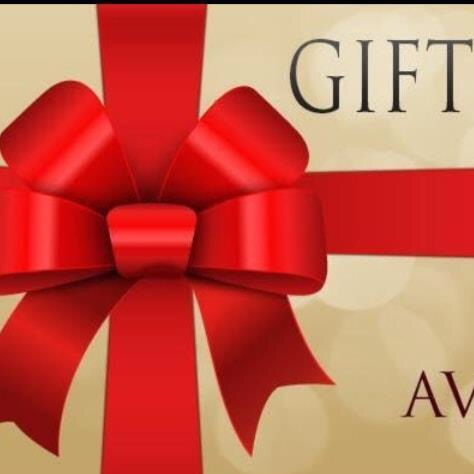 MPW ANGLING GIFT VOUCHERS
