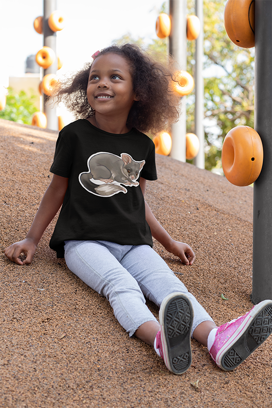 Little Ozzies Possum T-Shirt