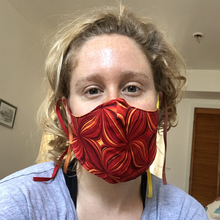 Load image into Gallery viewer, Comfy Beautiful Masks!