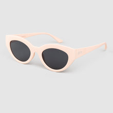 Load image into Gallery viewer, CAPTAIN SUNGLASSES - MATTE BONE