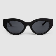 Load image into Gallery viewer, CAPTAIN SUNGLASSES - MATTE BLACK