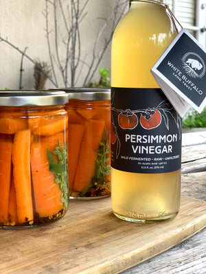 Recipe: Pickled Carrots