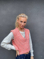 Gry vest top May