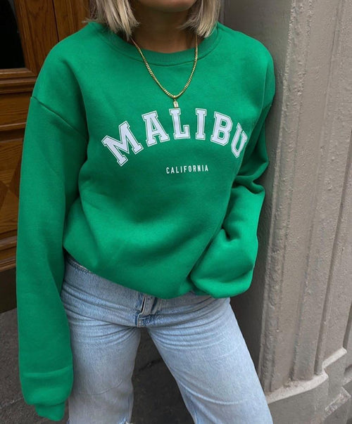 Malibu sweater top May